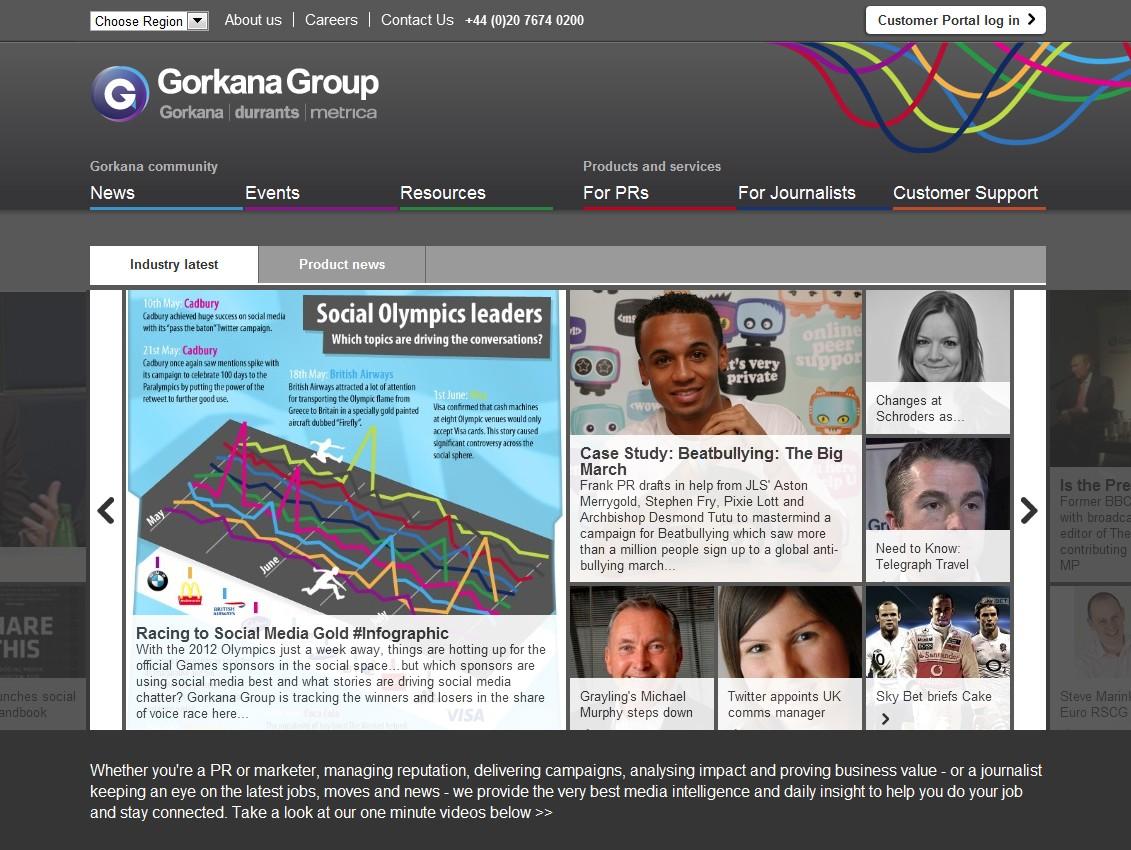 Gorkana Group