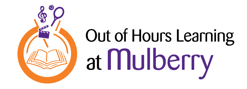 Out of Hours Learning at Mulberry sub-department