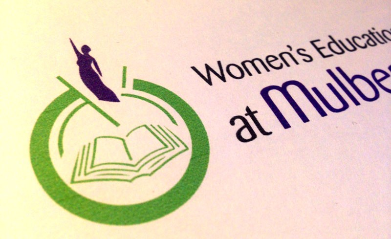 Women's Education logo
