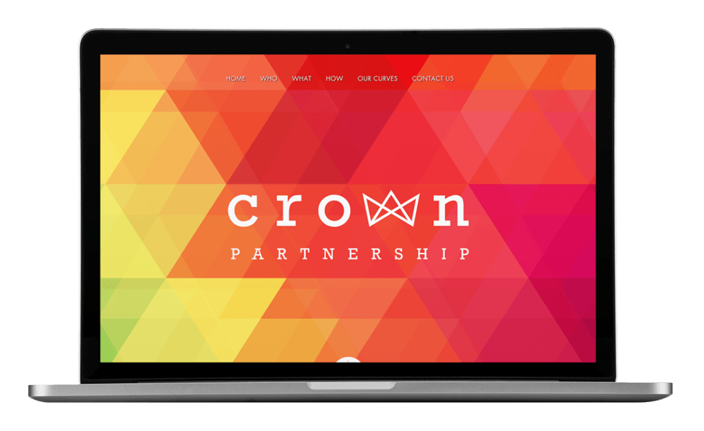 Crown Partnership - UX/UI, HTML Email, WordPress, Creative