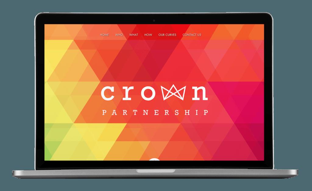 Crown Partnership - UX/UI, HTML Email, WordPress, Creative