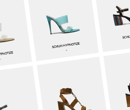 Schuh Lookbook